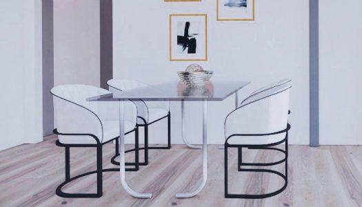 Latimer Living Furniture packs