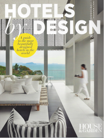 Hotels & Design